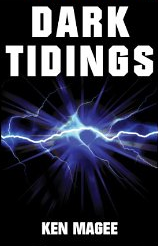Dark Tidings Front Cover